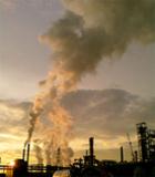 Symbolfoto Fabrik