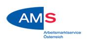 Logo des Arbeitsmarktservice