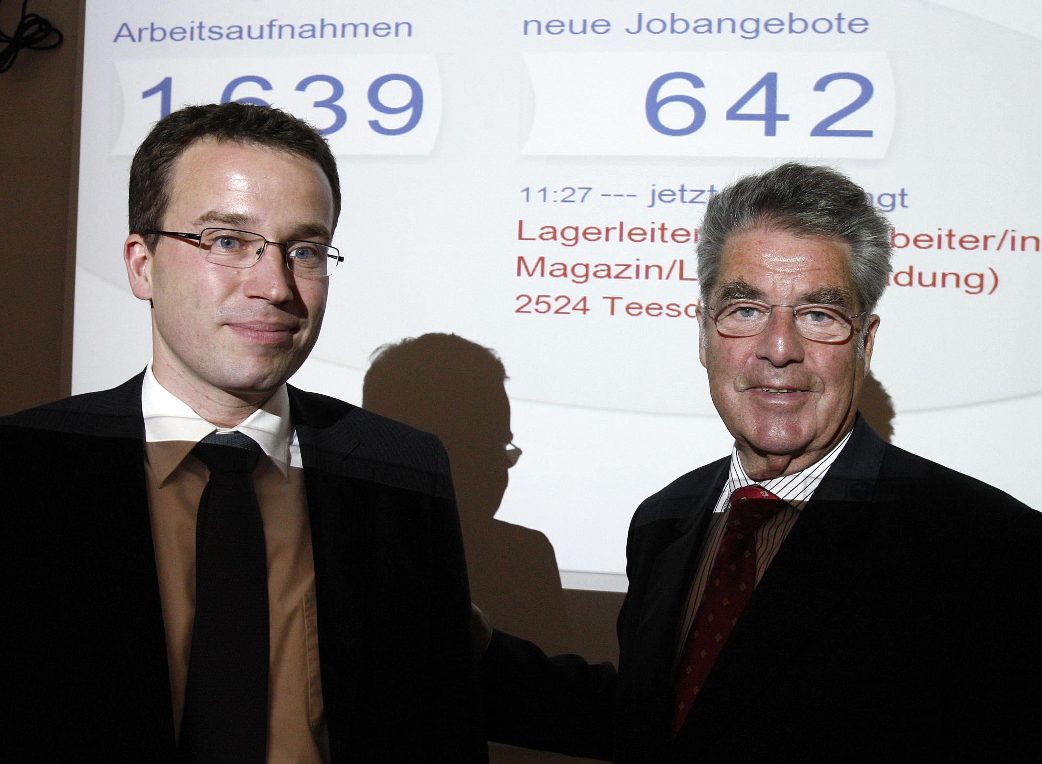 AMS Österreich News - Arbeitsmarktservice Österreich
