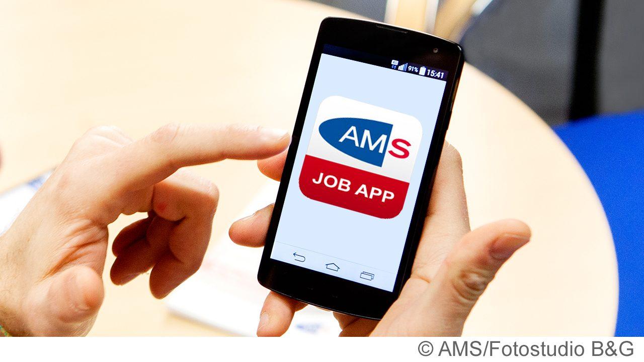 Service Für Arbeitsuchende Online Informieren Ams